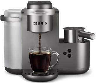 Keurig K-Cafe Single Serve Coffee, Latte & Cappuccino Maker
