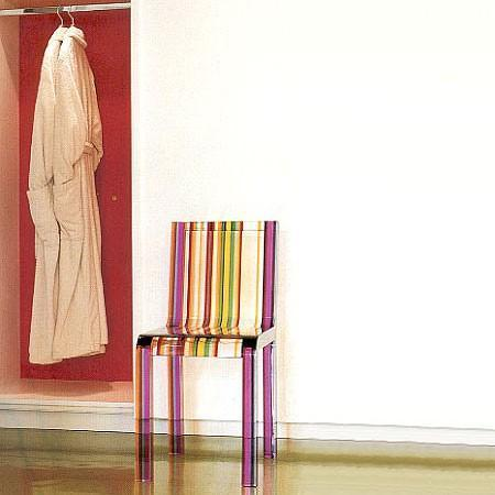 Cappellini - cappellini rainbow chair by patrick norguet