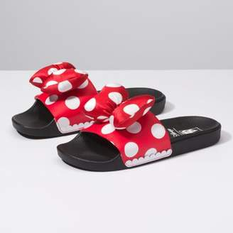 Disney x Vans Slide-On