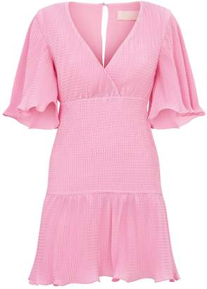 Keepsake The Label Clarity Mini Dress
