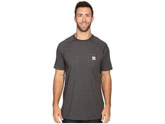 Carhartt Big Tall Force Cotton S/S T-Shirt