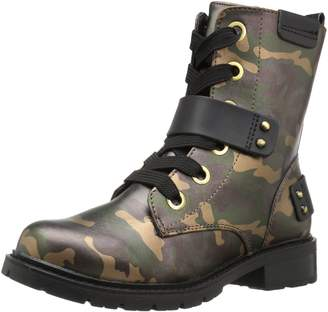 Rampage Women's Taylla Combat Boot