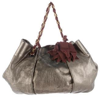 Lanvin Rosa Cabas Tote $340 thestylecure.com