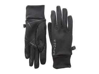 Spyder Serenity Stretch Fleece Gloves