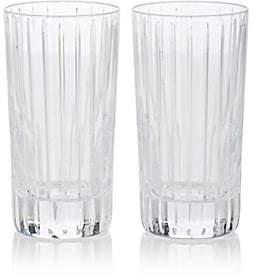 Baccarat Harmonie Crystal Highball Glass Set