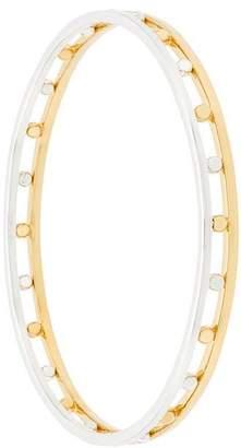 Rachel Jackson punk bracelet