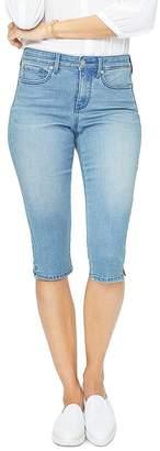 NYDJ Skinny Capri Jeans in Arroyo