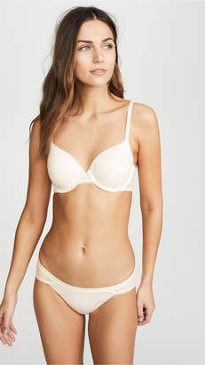 2f5c8dbef4 Calvin Klein Underwear Perfectly Fit Slipcover Lightly Lined Full Coverage  Bra