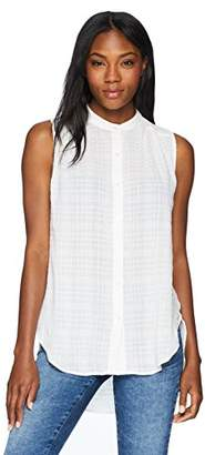 Lucky Brand Women's Sleeveless Tunic TOP