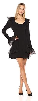 For Love & Lemons Women's Evie Mini Dress