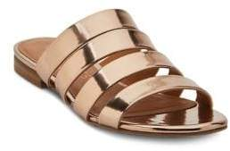 Coconuts by Matisse Perry Four-Strap Slides