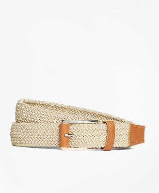 Brooks Brothers Woven Belt