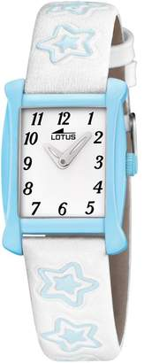 Lotus Junior Collection 18256/3 Watch for girls Excellent readability