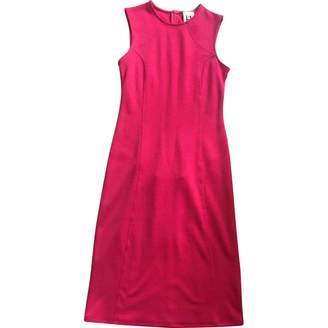 Versus Red Wool Dress for Women