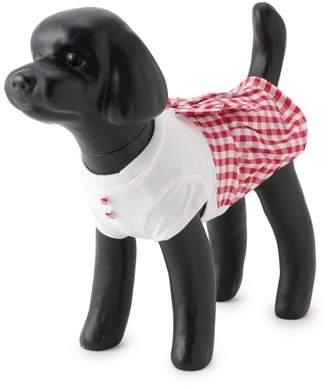 Ropé Picnic (ロペ ピクニック) - ロペピクニックパサージュ 【DOG】ギンガムチェックウェア