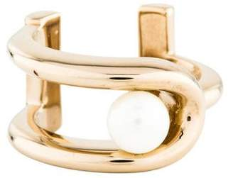 Jason Wu Faux Pearl Pearly Ring