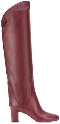 Jimmy Choo Minerva 65 boots