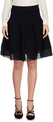Piccione Piccione Knee length skirts