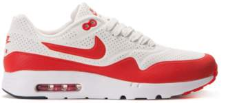 Nike 1 Ultra Moire Challenge Red