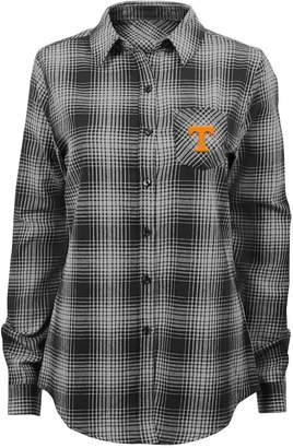 Kohl's Juniors' Tennessee Volunteers Dream Plaid Shirt