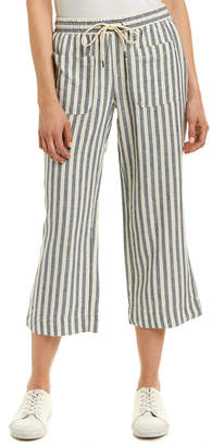 Splendid Cropped Pant