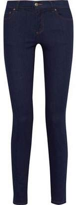 RED Valentino Mid-Rise Skinny Jeans