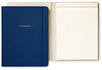 Jonathan Adler Kate Spade New York Notepad Folio, Blue