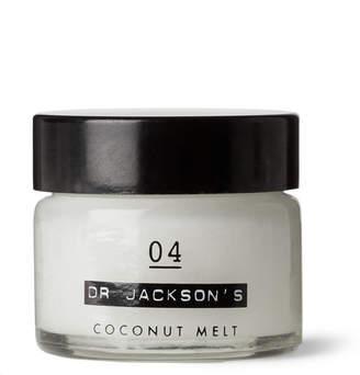 Dr. Jackson's 04 Organic Coconut Melt, 15ml