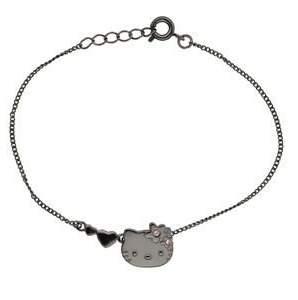 Hello Kitty HK99039 Children's Bracelet Brass 16 CM