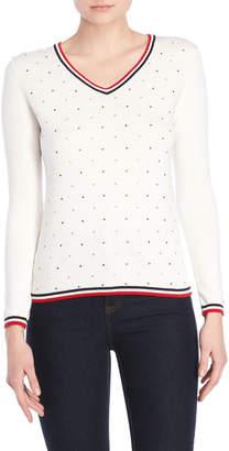 Tommy Hilfiger Hotfix Star Sweater