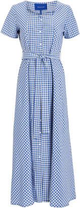 Résumé Noma Gingham Dress