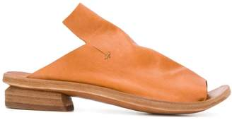 Officine Creative cut-out sandals