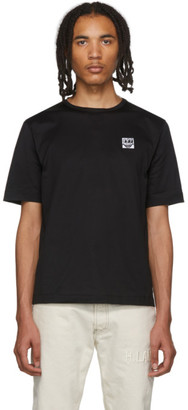 Études Black Keith Haring Edition Unity Patch T-Shirt