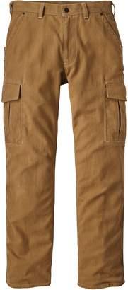 Patagonia Men's Iron Forge Hemp Canvas Cargo Pants - Short