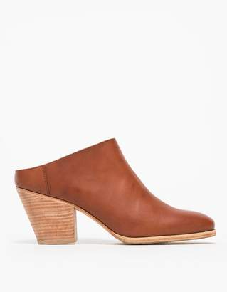 Rachel Comey The Mars Mule in Whiskey