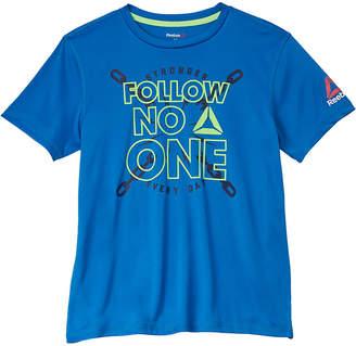 Reebok Boys' Follow No One T-Shirt
