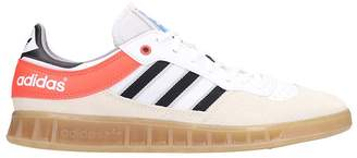 adidas Handball Top Multi Color Leather Sneakers