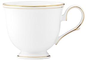 Federal Gold Teacup