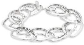 John Hardy Kali Double Loop Chain Bracelet