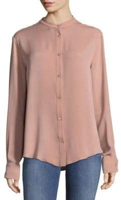 Tom Ford Camicia Silk Top
