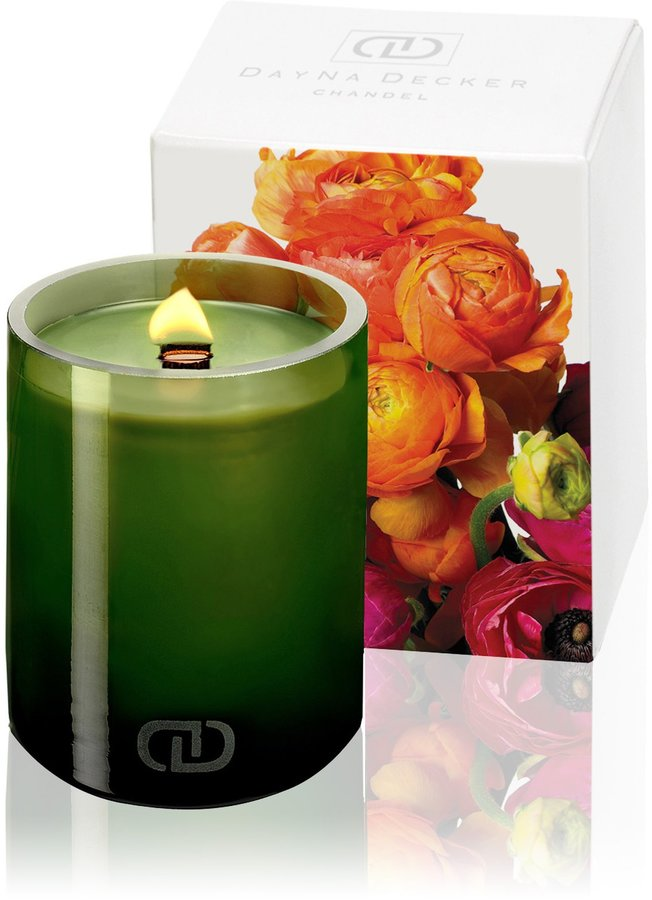 Dayna Decker Botanika Chandel Candle-Posy-6 oz.