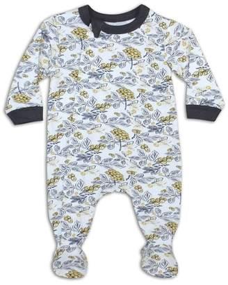 Coccoli Modal Zip Footie (Baby)