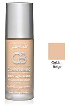 Exuviance Skin Caring Foundations SPF 20