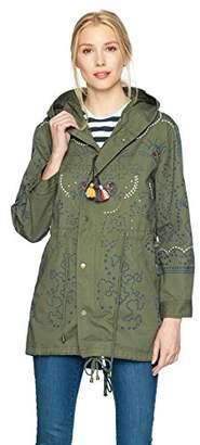 Desigual Women's Mariette Military Jacket