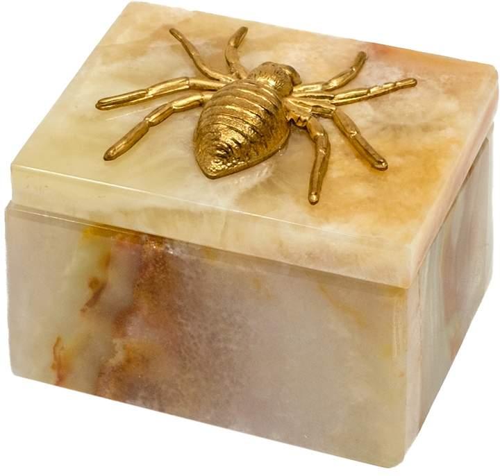 Small Square Spider Box