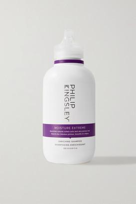 Philip Kingsley Moisture Extreme Shampoo, 200ml