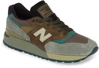 New Balance 'Connoisseur Collection - 998' Sneaker