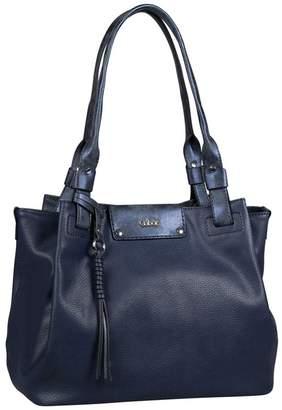Gabor Blue 'Lina' Shoulder Bag