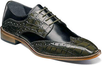 Stacy Adams Tomaselli Wingtip Oxford - Men's