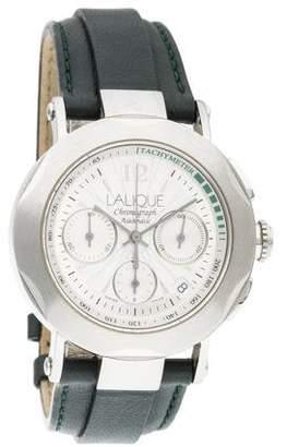 Lalique Starter Watch